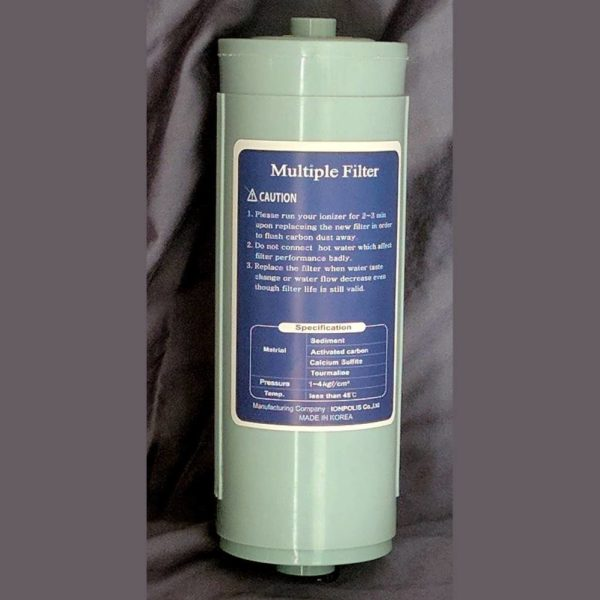 Biostone Generic Ionizer Replacement filter