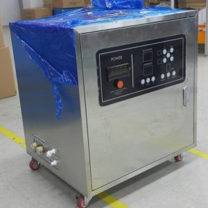Commercial Ionizers